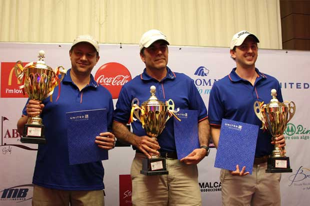 Fundación Ronald McDonald realizó la vigésima edición del Torneo de Golf Benéfico