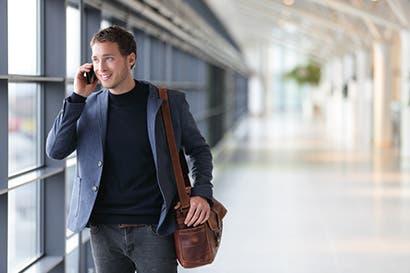 ICE cuenta con línea telefónica gratuita para prevenir fraude y denunciar