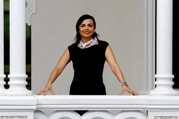 Diputada Marcela Guerrero urge reforma a pensiones de funcionarios judiciales