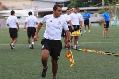 Leonel Leal convocado para Mundial sub-20 en Corea del Sur