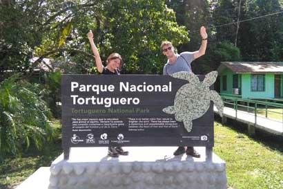 Premiarán con $1.200 a quienes visiten parques nacionales y completen desafío