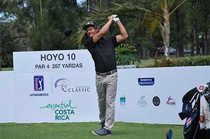 PGA Tour marcará al golf nacional