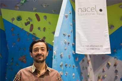 Guachipelín recibe a El Spot, centro de deportes de altura