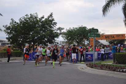 Más de 760 atletas correrán en la sexta Clásica Coyol