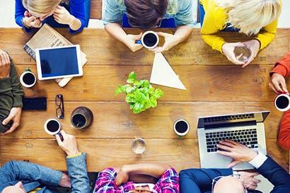 Maratón de Ideas asesorará a emprendedores