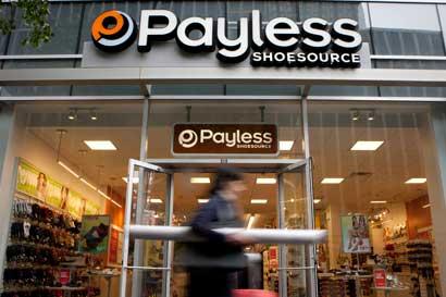 Locales de Payless no cerrarán en Costa Rica a pesar de declaración de bancarrota