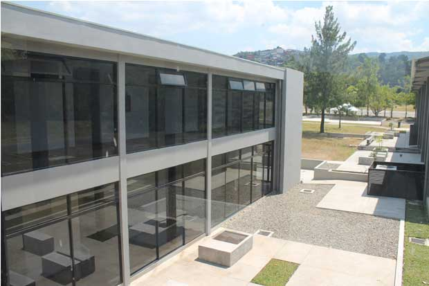 Sistema Nacional de Educación Musical inaugurará edificio en Parque La Libertad