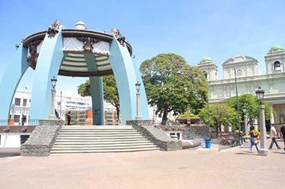Municipalidad de San José hace un llamado al respeto por monumentos