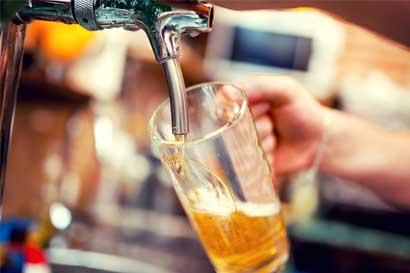 50 municipios no aplicarán ley seca durante la Semana Santa