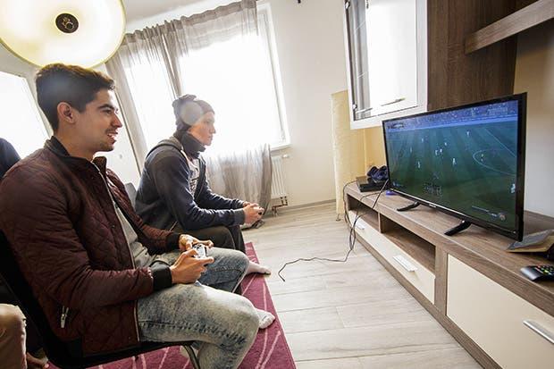 Los videojuegos se convierten en un deporte de becas en Utah
