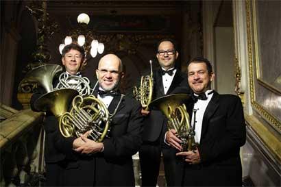 Orquesta Sinfónica ofrecerá un repertorio francés