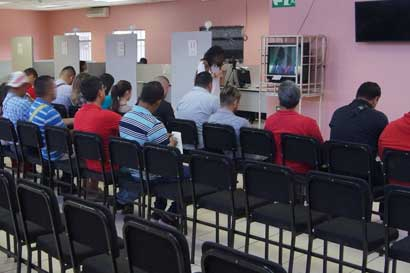 Servicios sobre licencias de conducir no estarán disponibles en Semana Santa