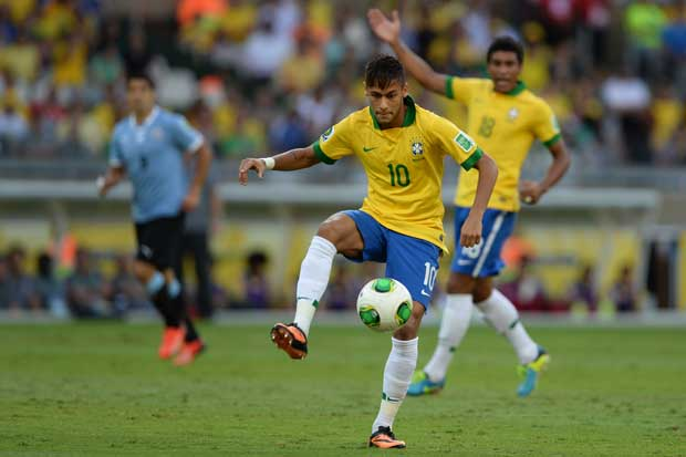 Brasil regresa al primer lugar del ranking de la FIFA