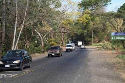 MOPT inicia recepción de ofertas para ampliar tramos Limonal-Cañas y Paquera-Playa Naranjo