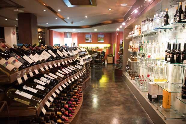 Vinum Store renovó su imagen