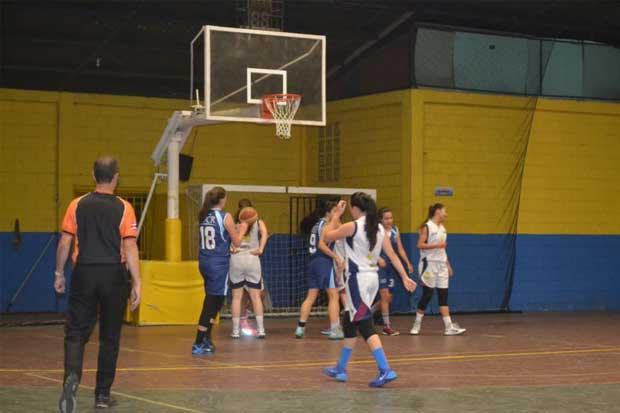 Liga superior de baloncesto femenino se jugará este año con seis equipos