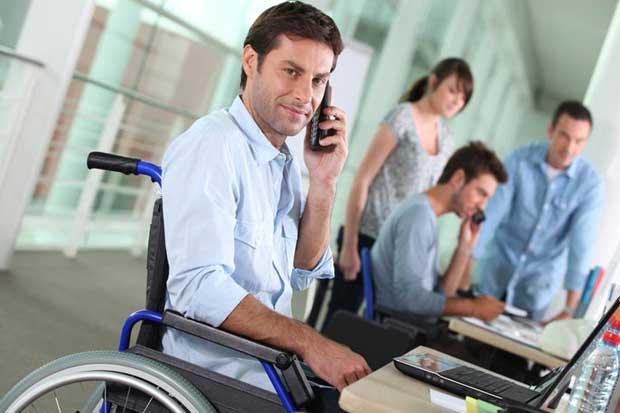 Proyecto ofrece desarrollo ocupacional a personas con discapacidad