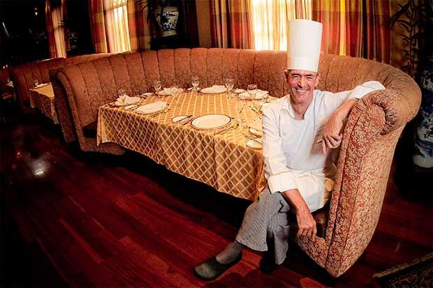 Los mejores restaurantes de San José