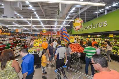 Walmart tendrá horario especial en Semana Santa