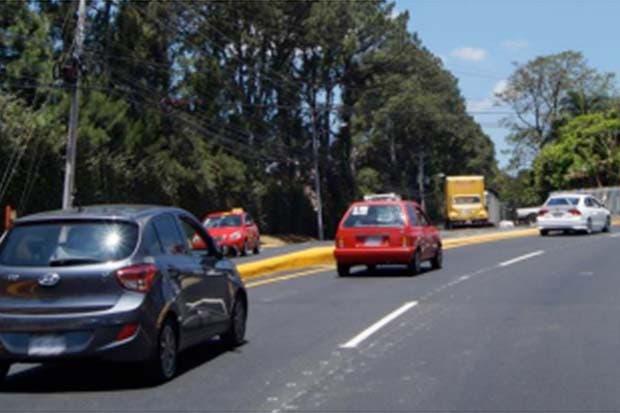 Parada final de interlíneas en Heredia cambiará mañana