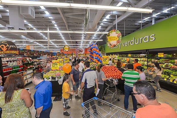 Supermercados de Walmart tendrán horario extendido en Semana Santa