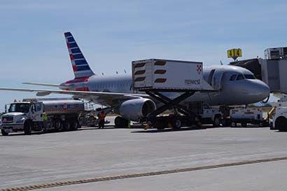 Recope registró nuevo récord en aeropuerto de Liberia