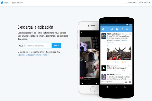 Twitter tiene una versión Lite para usuarios con problemas de conexión a Internet