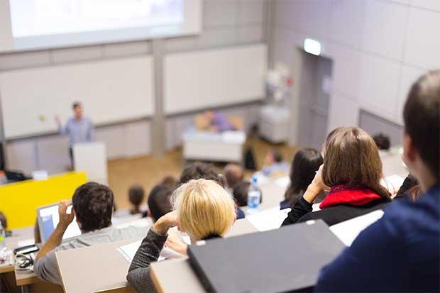 Seis universidades ticas entre las mejores de la región