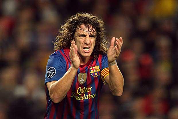 Aprenda a ser un líder como en el FC Barcelona