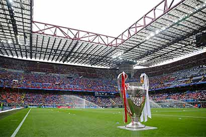 Finales europeas se unifican
