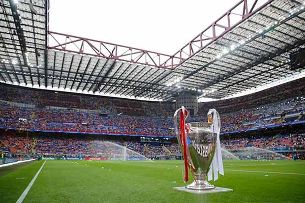Cristiano Ronaldo, histórico: 100 goles en Champions