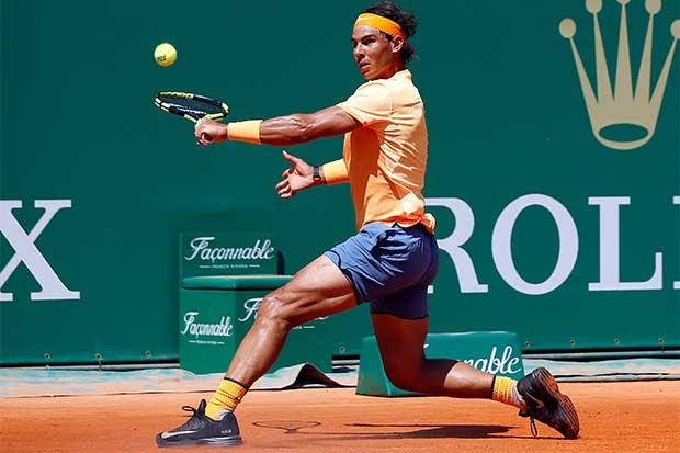 Príncipe va por su décimo título en Montecarlo