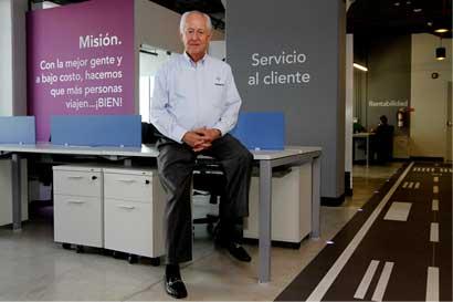 Volaris Costa Rica interconectará Ciudad de Guatemala, Managua y San Salvador
