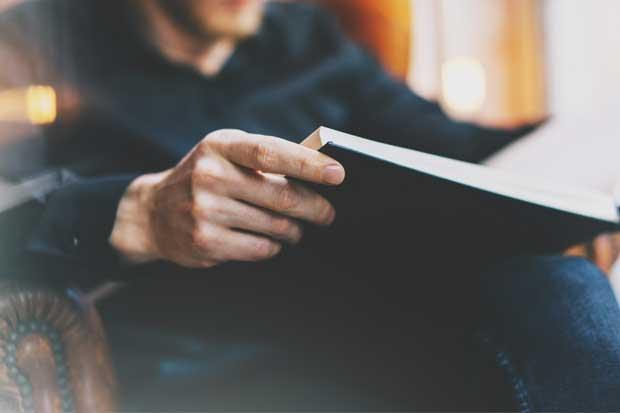 Teatro Espressivo abre clubes de lectura