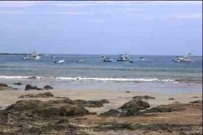 Guanacaste invita a campaña para no contaminar sitios turísticos en Semana Santa