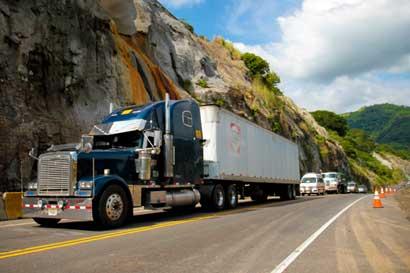 Ruta 27 tendrá carriles reversibles el fin de semana