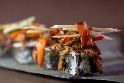 Restaurantes Azafrán implementan menú nocturno