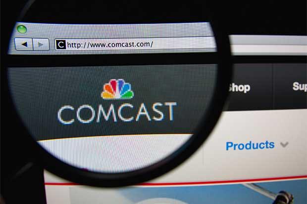 Comcast planearía rival en línea para competir con Netflix
