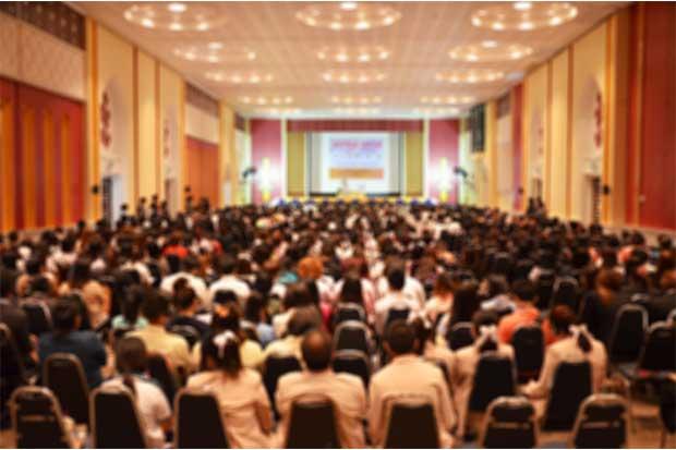 Guatemala gana millones con turismo de reuniones
