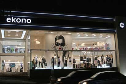 Tienda Ekono mantendrá horario especial en Semana Santa