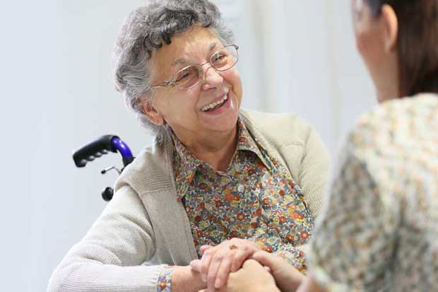 Caja habilitó sitio para hablar sobre pensiones