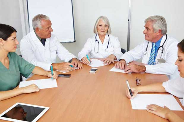 Servicios de salud se ofrecerán con normalidad hasta hoy