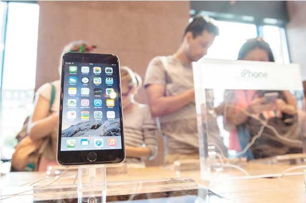 iPhone 6 de 32GB ya está disponible en el país