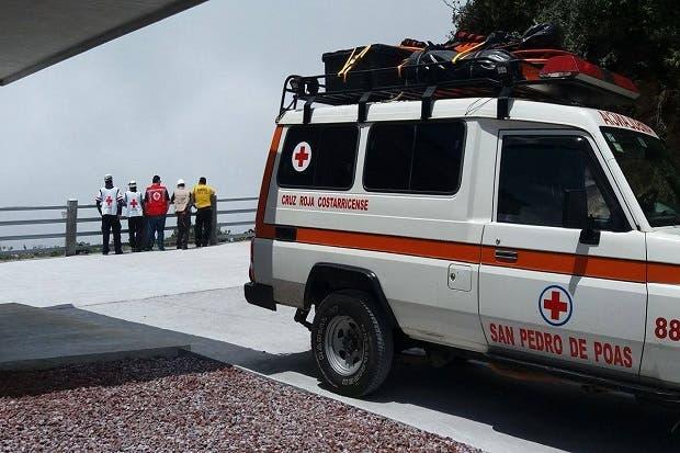 Unos 379 vacacionistas atendidos por la Cruz Roja