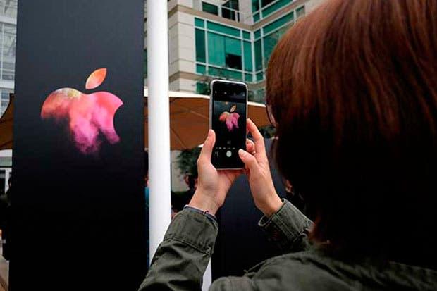 Más proveedores de Apple utilizarán energía renovable