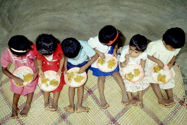 Inseguridad alimentaria aumentó durante 2016