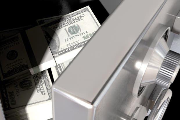Reservas cayeron $328 millones ¿Le importa?
