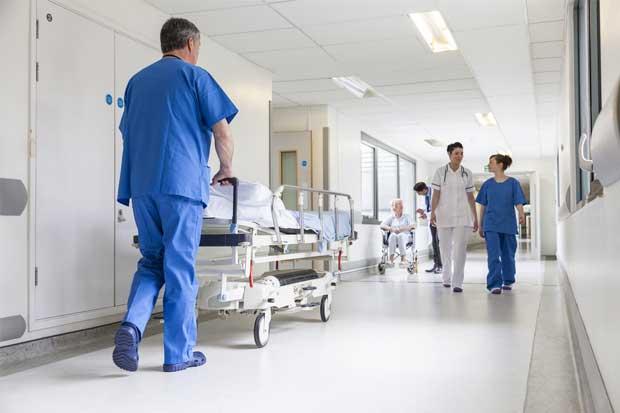 Licitación para construir servicio de emergencias de Hospital de San Carlos inicia en mayo