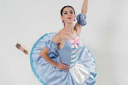 Músicos nacionales se unen para apoyar a bailarina