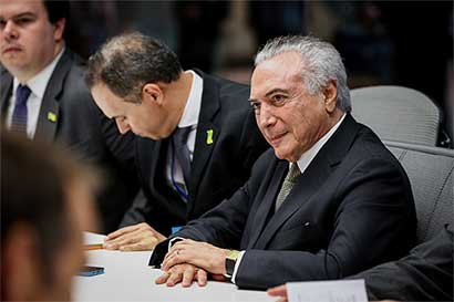 Actividad económica de Brasil crece más de lo previsto